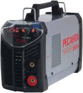 Сварочный аппарат инверторный САИ 250ПН Ресанта