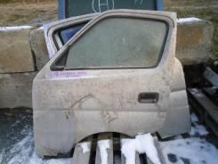 Дверь боковая. Nissan Caravan, VPE25