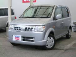 Nissan Otti. механика, передний, 0.7, бензин, 21 000тыс. км, б/п. Под заказ