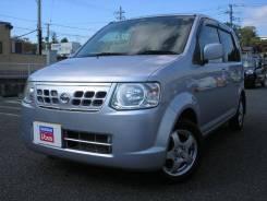 Nissan Otti. автомат, передний, 0.7, бензин, 43 000тыс. км, б/п. Под заказ