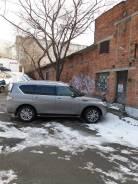 Nissan Patrol. автомат, 4wd, 5.6 (298 л.с.), бензин, 87 тыс. км