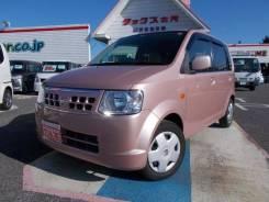 Nissan Otti. автомат, передний, 0.7, бензин, 35 000тыс. км, б/п. Под заказ