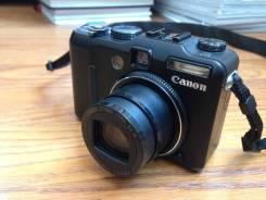 Canon PowerShot G9. 10 - 14.9 Мп, зум: 3х