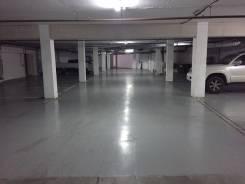 Места парковочные. улица Чкалова 5, р-н Вторая речка, 21кв.м., электричество. Вид изнутри