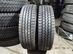 Dunlop Winter Maxx. Зимние, без шипов, 2016 год, износ: 5%, 2 шт