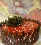 Десерты, выпечка, торты.