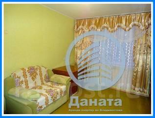 1-комнатная, улица Невельского 15. 64, 71 микрорайоны, агентство, 34 кв.м.