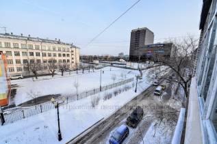 1-комнатная, улица Лермонтова 51б. Центральный, агентство, 33 кв.м.