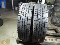 Dunlop Winter Maxx. Зимние, 2016 год, износ: 10%, 2 шт