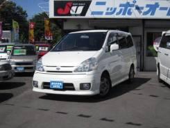 Nissan Serena. вариатор, передний, 2.0, бензин, 94 000 тыс. км, б/п, нет птс. Под заказ