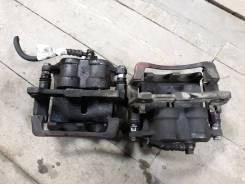 Суппорт тормозной. Toyota Carina ED, ST205, ST202, ST200 Toyota Corona Exiv, ST205, ST202, ST200 Toyota Celica, ST202C, ST205, ST202 Двигатели: 3SFE...