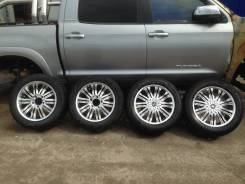 "2Crave Wheels. 9.5x20"", 5x150.00, ET30"