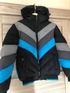 Куртки-пуховики. Рост: 140-146, 146-152, 152-158 см