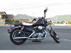 Harley-Davidson Sportster Roadster XLS1000. 1 000 куб. см., исправен, птс, без пробега. Под заказ