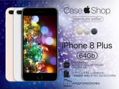 Apple iPhone 8 Plus 64Gb. Новый
