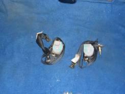 Ремень безопасности. Nissan Pulsar, EN15, FN15, FNN15, HN15, HNN15, JN15, SN15, SNN15