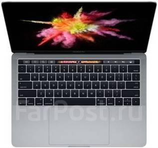 "Apple MacBook Pro 13 2016 Late MNQF2. 13"", 2 133,0ГГц, ОЗУ 8192 МБ и больше, диск 512Гб, WiFi, Bluetooth, аккумулятор на 10ч."