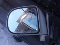 Зеркало заднего вида боковое. Toyota Hiace, KZH106W