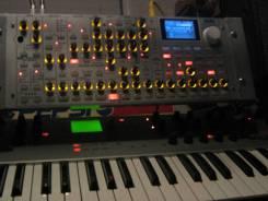 Korg Radias+keyboard Roland_all in one