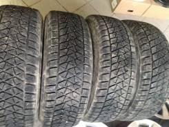 Bridgestone Blizzak DM-V2. Зимние, без шипов, 2015 год, износ: 5%, 4 шт. Под заказ