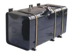 Ремонт бензобаков для спецтехники