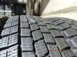 Dunlop SP LT 02. зимние, без шипов, 2013 год, б/у, износ 10%