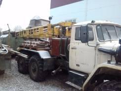 Геомаш АЗА-3. Продается буровая установка