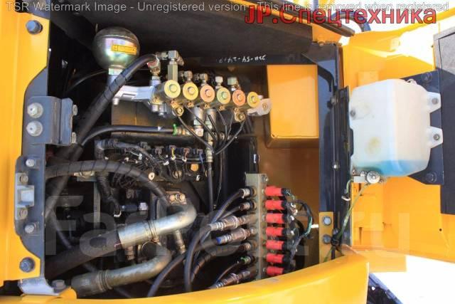 Komatsu PC228US. Экскаватор 2012г. в. Без пробега в России !, 1,20куб. м.