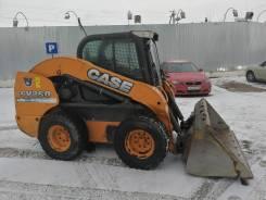 Case SV250. Мини-погрузчик CASE SV250, 3 200 куб. см., 1 135 кг.