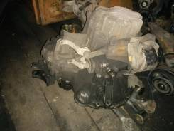 МКПП. Toyota Sprinter Двигатель 5AFE