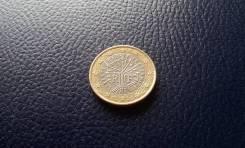 Франция. 1 Евро 1999 года.