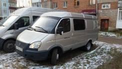 ГАЗ 2705. Продается , 2 900куб. см., 1 320кг., 4x2