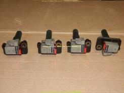 Катушка зажигания. Subaru Legacy Subaru Forester Subaru Impreza, GK6, GT2, GT6, GT7, GT3, GK3, GK7, GK2 Двигатели: FB20, FB16