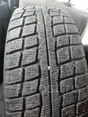 Bridgestone. Зимние, без шипов, 2010 год, износ: 10%, 2 шт