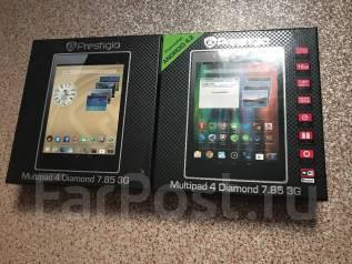 Prestigio MultiPad 4 Diamond 7.85 3G 16Gb