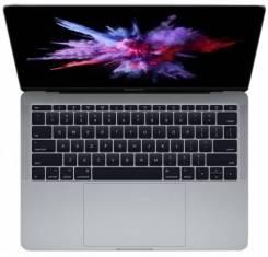 "Apple MacBook Pro 13 2017 Mid MPXT2. 13"", 2 300,0ГГц, ОЗУ 8192 МБ и больше, диск 256 Гб, WiFi, Bluetooth, аккумулятор на 10 ч. Под заказ"