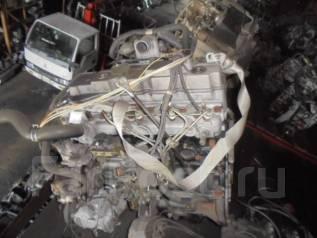 Двигатель в сборе. Mitsubishi Pajero, V26W, V26WG, V46W, V46WG Двигатель 4M40
