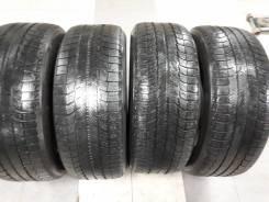 Michelin Latitude X-Ice 2. Зимние, без шипов, 2013 год, износ: 30%, 4 шт