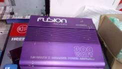 Усилитель fusion fsn 350