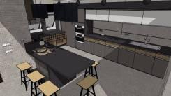 Дизайн интерьера домов и квартир до 800 руб. /кв. м.