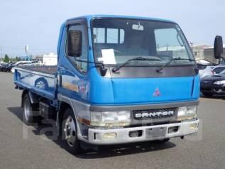 Mitsubishi Canter. Бортовой , 4 200 куб. см., 2 000 кг. Под заказ