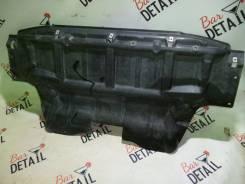 Защита двигателя пластиковая. BMW X5, E53 Двигатели: N62B44, M54B30, N62B48, M62B44TU