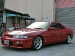 Nissan Skyline. механика, задний, 2.5, бензин, 85 000 тыс. км, б/п, нет птс. Под заказ