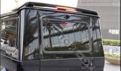 Спойлер. Mercedes-Benz G-Class, W463