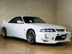 Nissan Skyline. механика, 4wd, 2.6, бензин, 54 600 тыс. км, б/п, нет птс. Под заказ