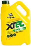 Bardahl XTEC. Вязкость 5W-30, синтетическое. Под заказ