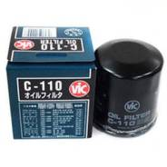 Фильтр масляный VIC C-110 Япония