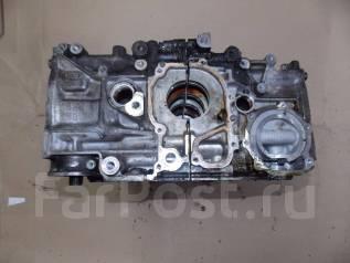 Блок цилиндров. Subaru Impreza, GDA, GGA Subaru Forester, SG5, GDA, GGA Двигатель EJ205