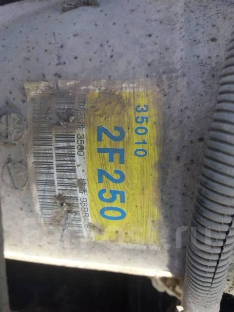 АКПП. Toyota Hiace, KZH106W Двигатель 1KZTE