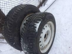 Пара колёс Волга 3110. x15 5x139.70